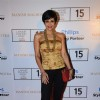 Mandira Bedi at Lakme Fashion Week