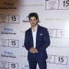 Sooraj Pancholi at Lakme Fashion Week