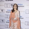 Nita Ambani at Lakme Fashion Week