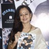 Zarina Wahab at Stardust Cover Launch