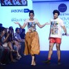 Ali Fazal and Deeksha Seth at Lakme Fashion Week Day 3
