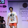 Ali Fazal at Lakme Fashion Week Day 3