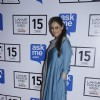 Genelia Dsouza at Lakme Fashion Week Day 3