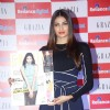 Athiya Shetty Launches September Issue of Grazia