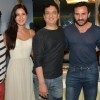 Celebs at the Special Screening of Phantom