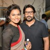 Maria Goretti and Arshad Warsi at the Special Screening of Phantom