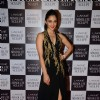 Kiara Advani at the Lakme Fashion Week Grand Finale