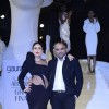 Kareena Kapoor with Gaurav Gupta at the Lakme Fashion Week Grand Finale