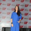 Neha Dhupia at Press Conference of Best Deal TV