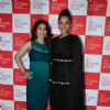 Tanishaa Mukherji and Manasi Scott at Wedding Jewellery Exhibition