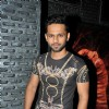 Rahul Vaidya at Richa Sharma's Album Launch