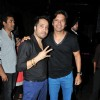 Mika Singh and Shaan at Richa Sharma's Album Launch