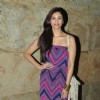 Daisy Shah at Special Screening of Hollywood Movie 'Transporter Refueled'