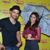 Promotions of Bhaag Johnny at Radio Mirchi