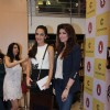 Tara Sharma at Twinkle Khanna's Book Reading Event