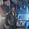 Javed Jaffery at Premiere of Welcome Back