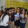 Promotions of Calendar Girls at Radio Mirchi