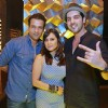 Zayed Khan, Minissha Lamba and Rohit Roy at Elijah Wood and Zach Cowie's Bash