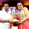 Celebs at Dahi Handi Event