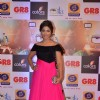 Hina Khan at GR8 ITA Awards