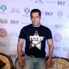 Salman Khan at Press Meet of 'Hero' in Gurgaon