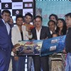 Music Launch of Meeruthiya Gangsters
