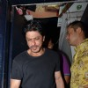 Shah Rukh Khan at Olive