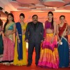 Country Club Navratri Press Meet