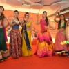 Celebs at Country Club Navratri Press Meet