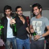 Kartik Aryan, Sunny Singh and Omkar Kapoor for Promotions of Pyaar Ka Punchnama 2