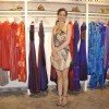 Kalki Koechlin at Launch of Kashish InFiore Store