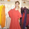 Kalki Koechlin Checks Out the Collection at Launch of Kashish InFiore Store