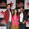 Launch of Star Plus New Show 'Kuch Toh Hai Tere Mere Darmiyaan'