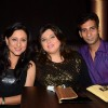 Delnaaz Irani at Munisha Khatwani's Birthday Bash