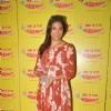 Lara Dutta for Promotions of Singh is Bliing at Radio Mirchi