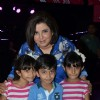 Indian Idol Special Episode With Farah Khan