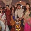 Calendar Girls Celebrates Ganeshotsav