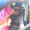 Rishi Kapoor Snapped With Ganpati Bappa!