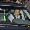 Jackie Shroff at Salman Khan's Ganesh Chaturthi Celebration