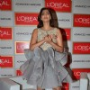 Sonam Kapoor at Loreal Event