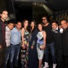 Celebs at Jazbaa Bash