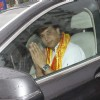 Jimmy Shergill visits Siddhivinayak Temple