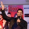 Promotions of Bhaag Johnny in Korum Mall