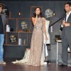 Anurag Kashyap, Ira Dubey and Vishwanathan Anand at Blenders Pride Tour Preview
