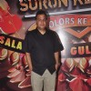 Raj Nair at Suron Ke Rang Colors Ke Sang