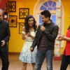 Promotions of Bhaag Johnny on Comedy Classes