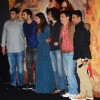 Siddharth Roy, Ranbir, Deepika, Imtiaz, Sajid N and Bhushan Kumar at Trailer Launch of Tamasha