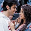 Priyanka Chopra and Harman Bewaja lovable scene