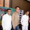 Kapil Sharma and Abbas - Mustan at Press Conference of Kis Kisko Pyaar Karoon in Delhi