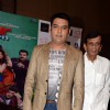 Kapil Sharma at Press Conference of Kis Kisko Pyaar Karoon in Delhi